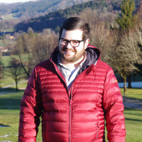 Andreas Kilian will es wissen und Waakirchen voran bringen