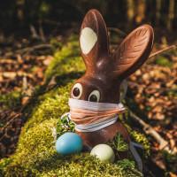 Ostern in Zeiten der Korona