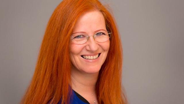 Christine Negele, SPD Landratskandidatin
